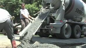 Dan The Man Concrete